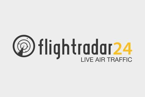 Флайтрадар (Flightradar24) - літаки онлайн