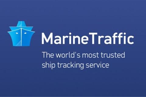 Марін трафік (Marine traffic) - кораблі онлайн