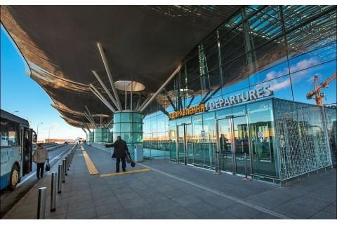 Аэропорт Борисполь Киев – онлайн табло, расписание