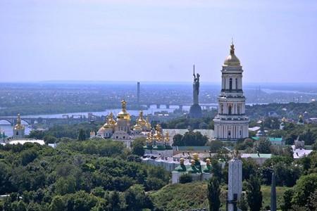 <strong>Закордонний паспорт</strong> в Києві