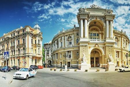 <strong>Закордонний паспорт</strong> в Одесі