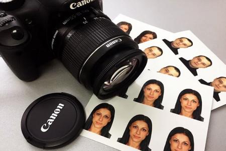<strong>Термінове фото на документи</strong> в Харкові
