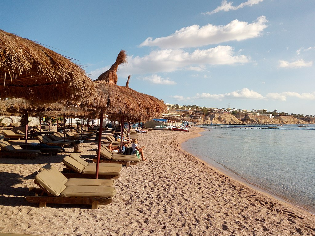 The Grand Hotel Sharm El Sheikh 5*