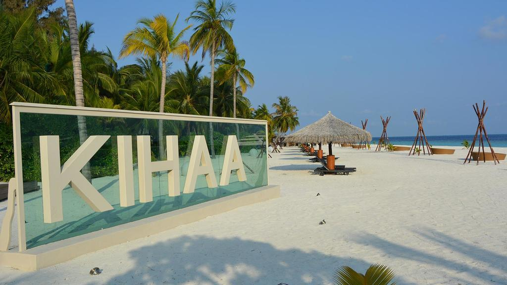 Kihaa Maldives 5*