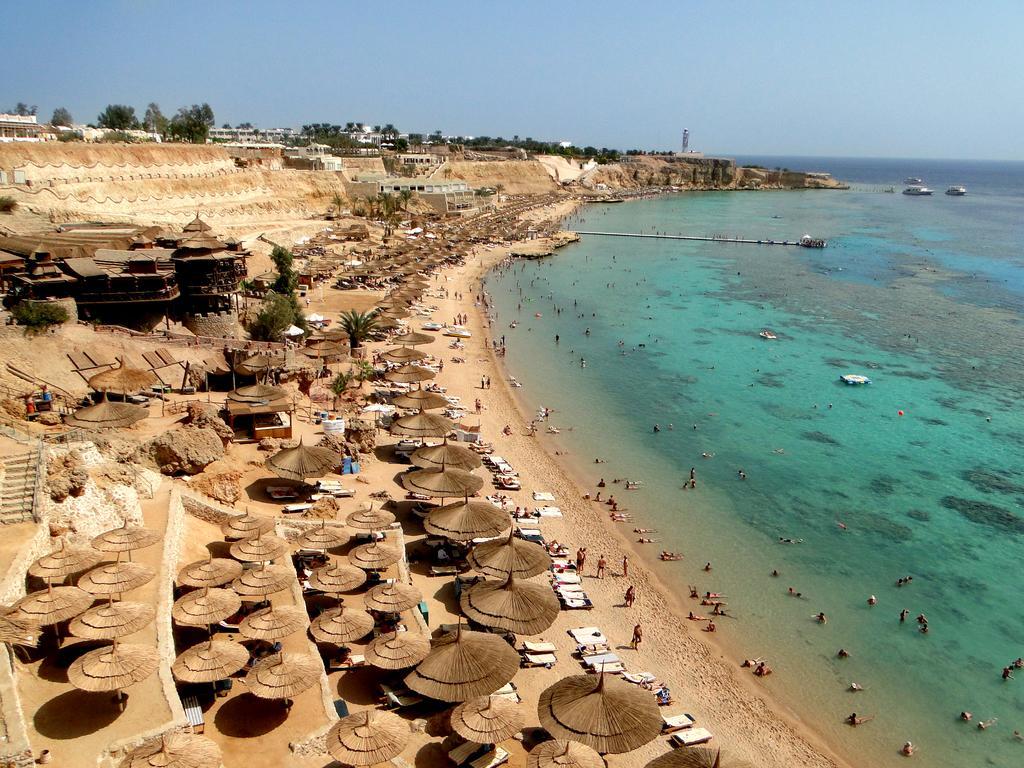 Sharm Cliff Resort 3*