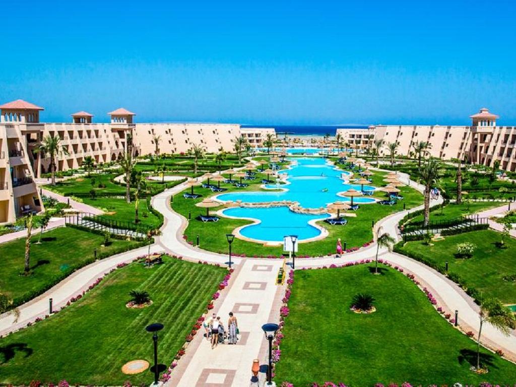 Jasmine Palace Resort 5*