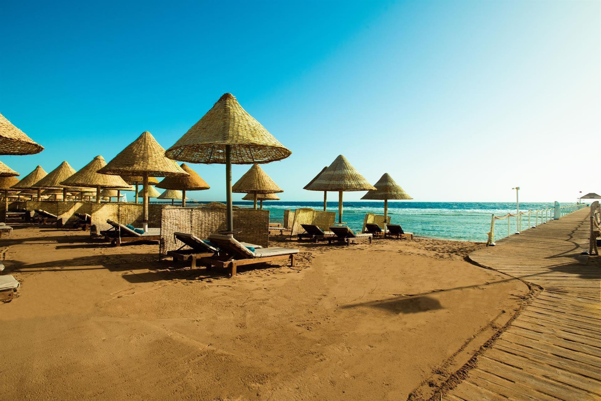 Sharm Grand Plaza Resort 5*