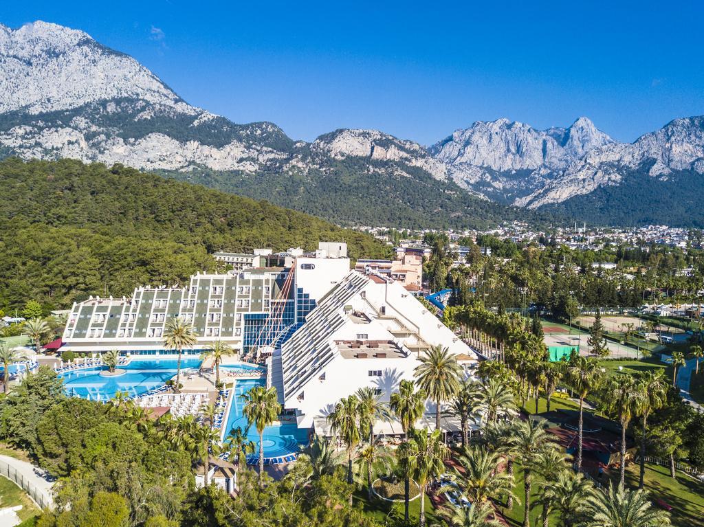 Queen's Park Resort Goynuk 5*