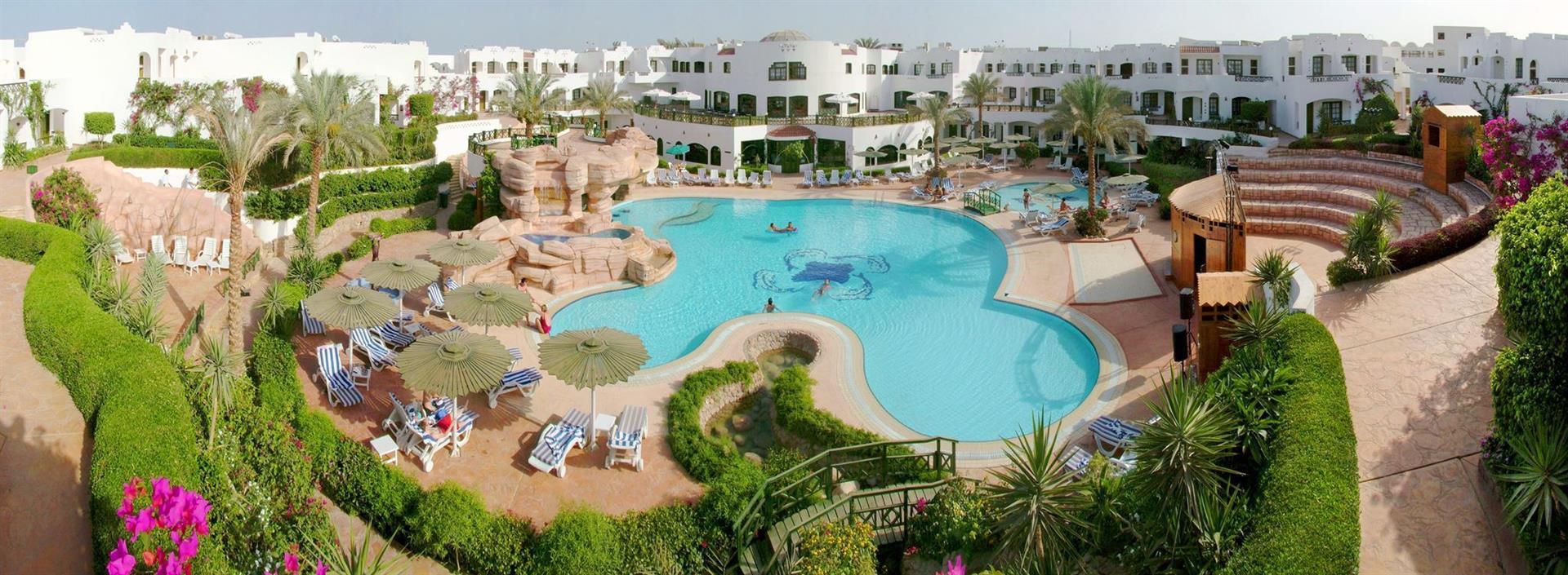 Verginia Sharm Resort & Aqua Park 5*