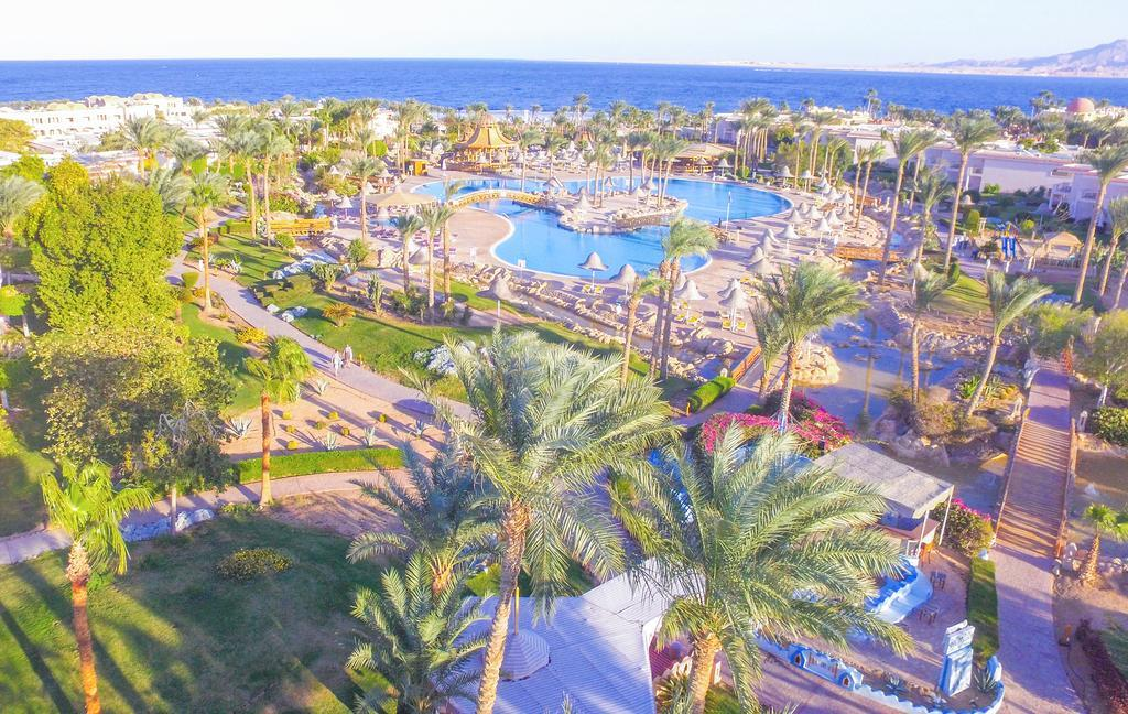 Parrotel Beach Resort 5*