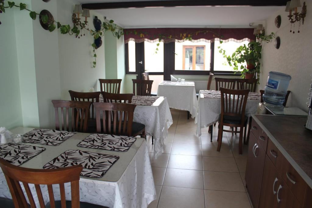 Asmali Hotel 3*