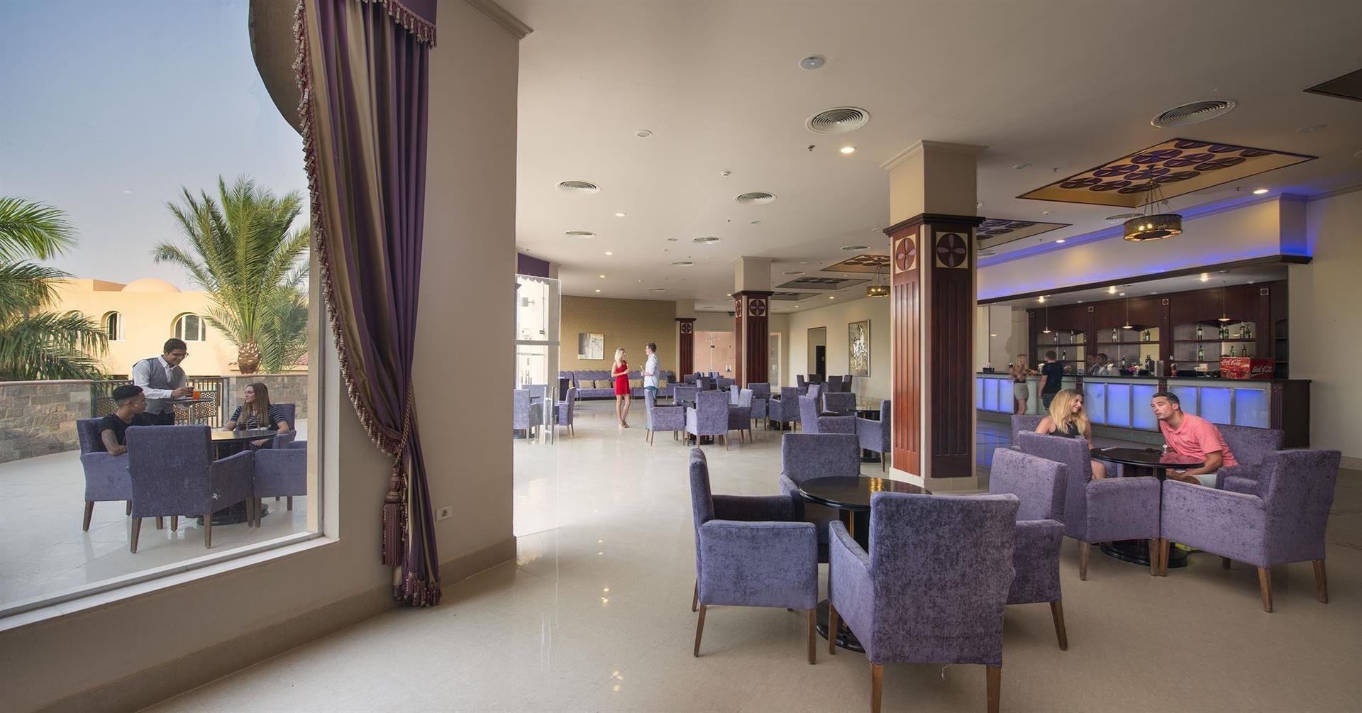 Stella Di Mare Gardens Resort & Spa Makadi Bay 5*