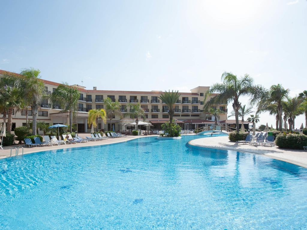 Anmaria Hotel 4*